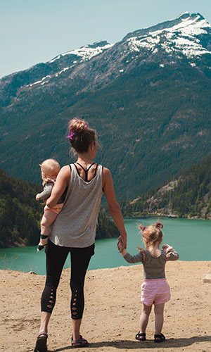 Travel Agent Platform Family Travel