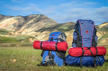 Trekking Travel Agent Platform