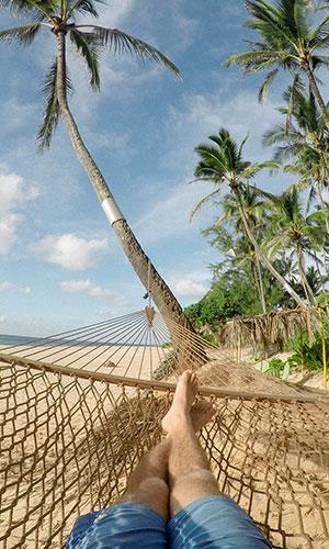Travel Agent Platform Leisure Travel