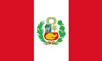 Peru Flag Travel Agent Platform