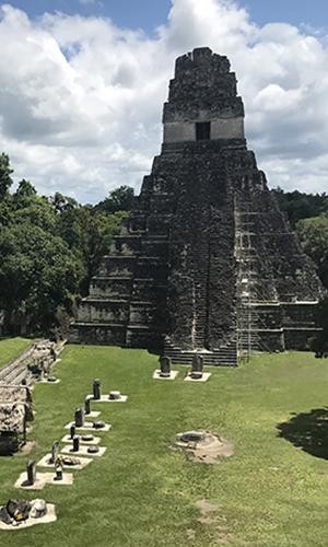 Travel Agent Platform Historical sites