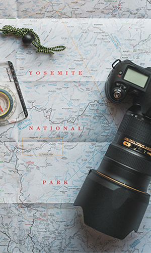 Travel Agent Platform Photography Travel