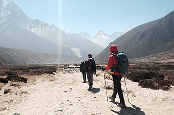 Trekking Tours Travel Agent