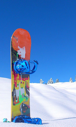 Travel Agent Platform Winter Sport