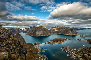 Norway-Lofoten-Islands