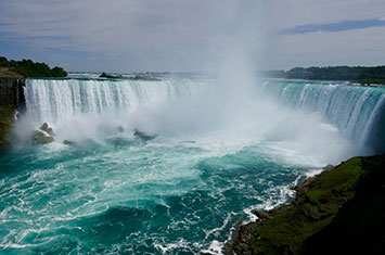 Niagara Waterfalls Canada
