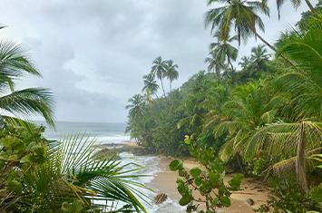 Costa Rica Caribbean Coast