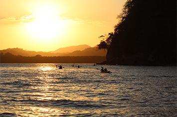Guanacaste Kayaking
