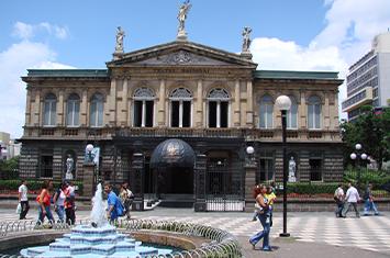 Nacional Theatre San Jose