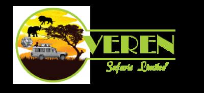 logo veren safaris kenya
