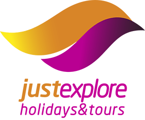 just explore logo