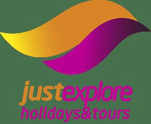 just explore logo