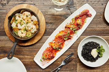 andalucia spanish food