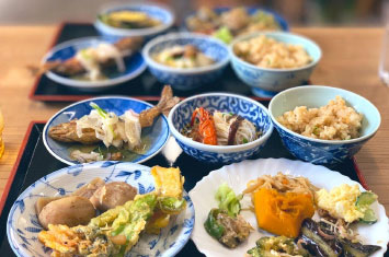 kochi lunch