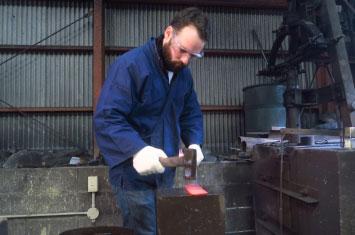 kochi blacksmith
