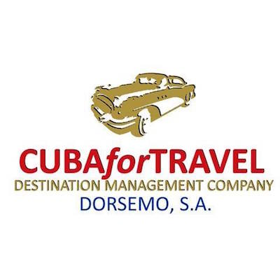 logo cuba for travel