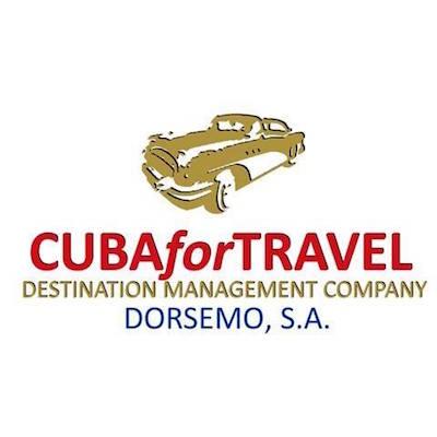 logo cuba for travel