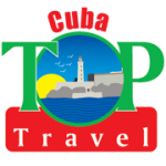 cuba top travel logo