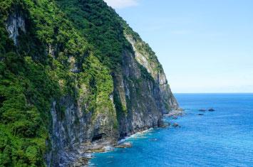 taiwan qing shui cliffs