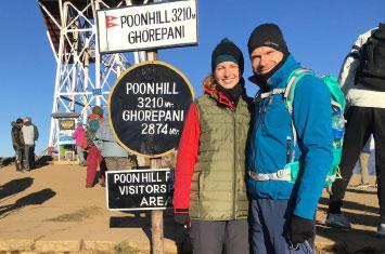 poonhill summit people