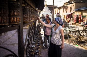 bells kathmandu