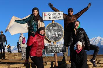 nepal summit