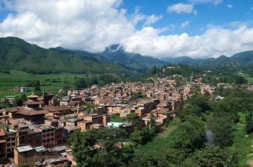 panauti nepal