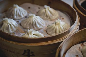 taiwan dumpling