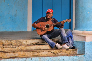cuban guitar