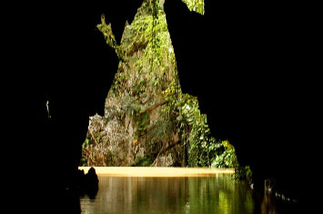 cuba cave