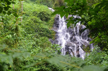 waterfalls rwanda