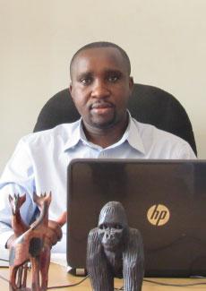 contact person rwanda eco company