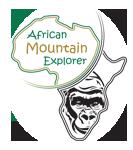 logo african mountain explorer