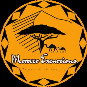morocco excursions logo