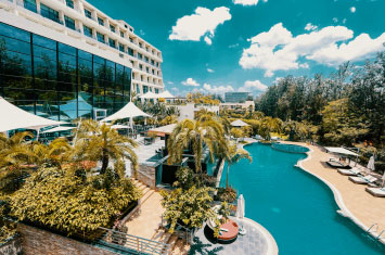 kigali hotel