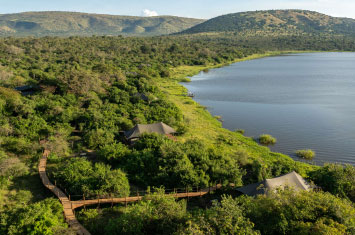 rwanda view