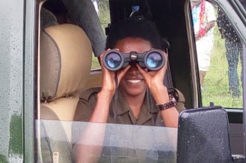 ranger rwanda