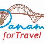 logo panama for travel